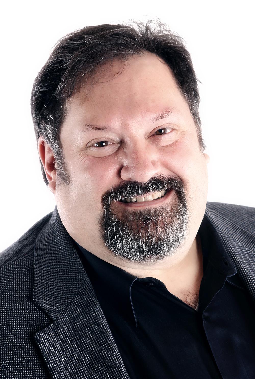 Steven Maggi