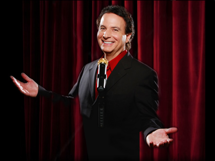 Comedy, Gambling, and Magic