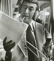 Howard Cosell, Sushi Burritos, and The Mint